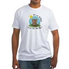 Nancy birthday (groundhog) Shirt