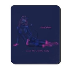 Pins, Stickers, and more.. Mousepad