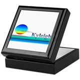 Kyleigh Keepsake Box