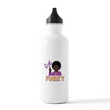 Get Funky Water Bottle