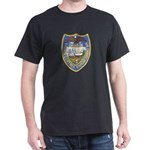 Oregon Liquor Control Dark T-Shirt