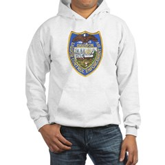 Oregon Liquor Control Hooded Sweatshirt
