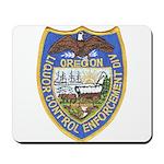 Oregon Liquor Control Mousepad