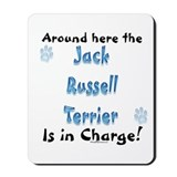 JRT Charge Mousepad