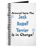 JRT Charge Journal