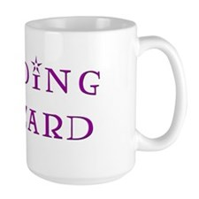 Reading Wizard Mug