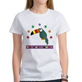 Toucan Power Tee