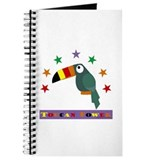 Toucan Power Journal