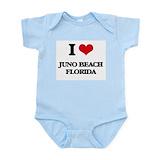 Juno Bodysuits