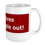 Midwives Help People Out Coffee Mug