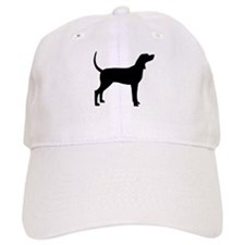 Coonhound Dog (#2) Baseball Cap