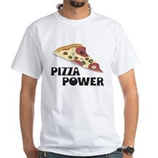Pizza Power Shirt