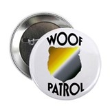 WOOF PATROL 2.25&quot; Button (100 pack)