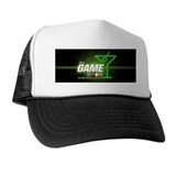 Funny Game room Trucker Hat