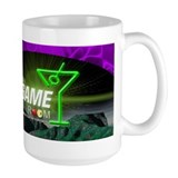Cool Game room Mug