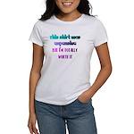 RICH ATTITUDE Women's T-Shirt