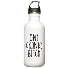 Cool Monday Water Bottle