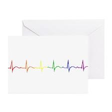 Cute Nursing Greeting Cards (Pk of 10)