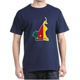 Cool Cameroon T-Shirt