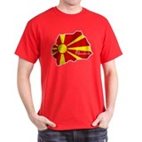 Cool Macedonia T-Shirt
