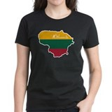 Cool Lithuania Tee