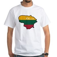 Cool Lithuania Shirt