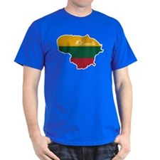 Cool Lithuania T-Shirt