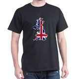 Cool British T-Shirt