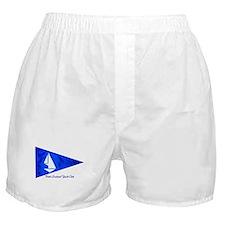 Unique Yacht Boxer Shorts