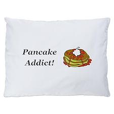 Pancake Addict Dog Bed