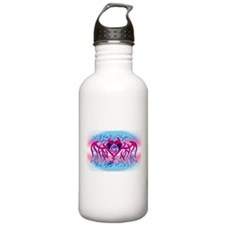 BDSM Tranny Pride Water Bottle