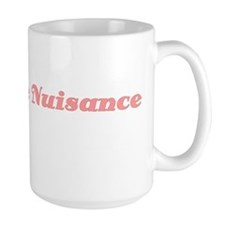 Attractive Nuiscance Coffee Mug