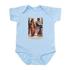 Philosophy Fine Art Prints: Infant Creeper
