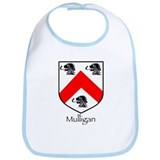 Cute Mulligan Bib
