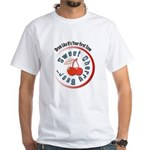 Sweet Cherry Beer White T-Shirt