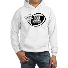 Fuck Cancer Hooded Sweatshirt
