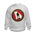 Georgia Carry Kids Sweatshirt