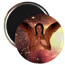 Angel #185 : Magnet
