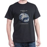 Men's BITWRATHPLOOB World Tour T-Shirt
