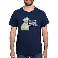 Tootak Tootak Tootian. T-Shirt