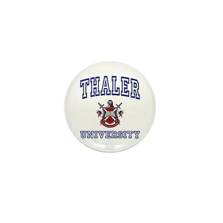 THALER University Mini Button