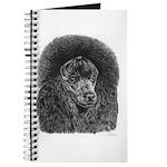 Black Poodle Journal