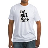 Cats Playing Drums Shirt