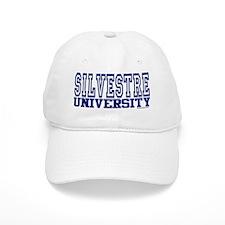 SILVESTRE University Baseball Cap