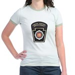 Pennsylvania Liquor Control Jr. Ringer T-Shirt
