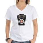 Pennsylvania Liquor Control Women's V-Neck T-Shirt