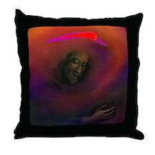 Unique Chritianity Throw Pillow