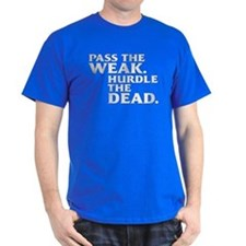 HURDLE THE DEAD T-Shirt