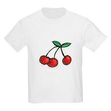 Cute Little Cherries T-Shirt