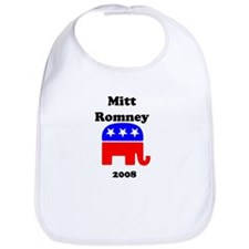 Mitt Romney Bib
